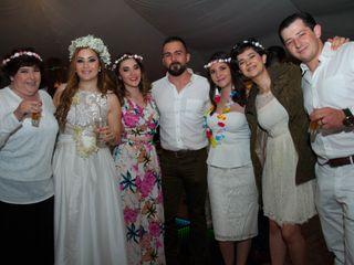 La boda de Carmina y Jorge 2