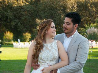 La boda de Carmina y Jorge