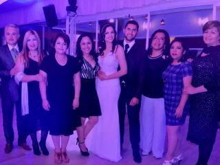 La boda de Jess y Magin 3