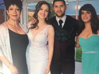 La boda de Jess y Magin