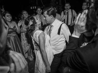La boda de Gisela y Jorge 3