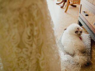 La boda de Marcela y Poncho 3