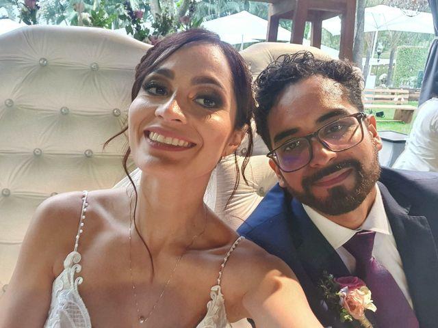 La boda de Ana Laura y Diego