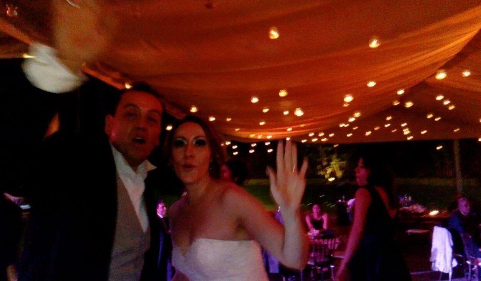 La boda de Antonio y Mónica en Guadalajara, Jalisco