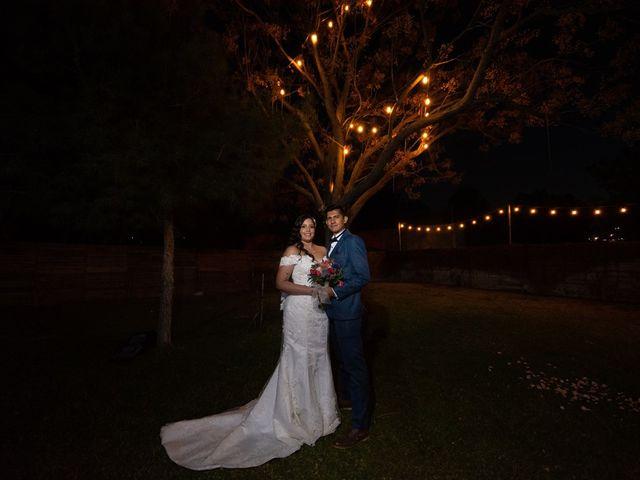 La boda de Tanhairi  y José  en Saltillo, Coahuila 7