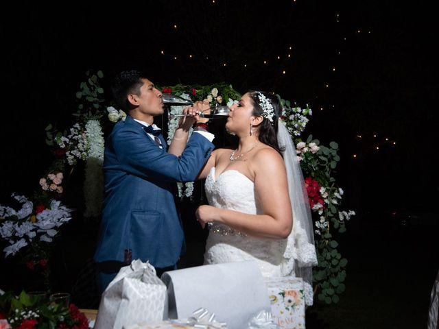 La boda de Tanhairi  y José  en Saltillo, Coahuila 8