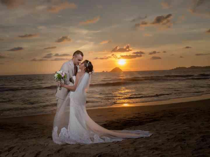 La boda de Guadalupe y Ivan