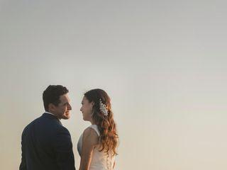 La boda de Cindy y Fernando 3