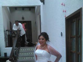 La boda de Jonathan y Gloria 2