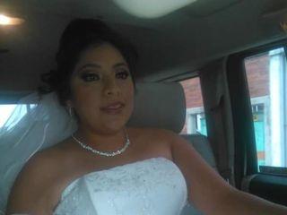 La boda de Jonathan y Gloria 3
