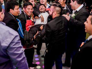 La boda de Fernanda y Hugo 1
