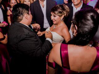 La boda de Fernanda y Hugo 2