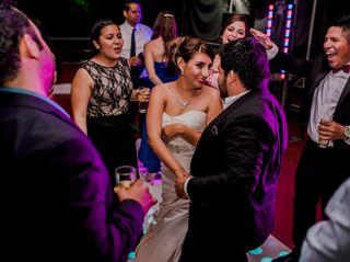 La boda de Fernanda y Hugo 3