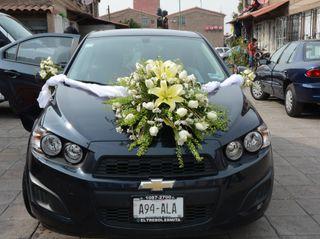 La boda de Gabriela y Jairo 3