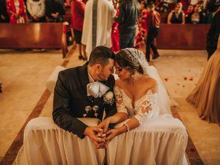 La boda de María Guadalupe y Hugo 3