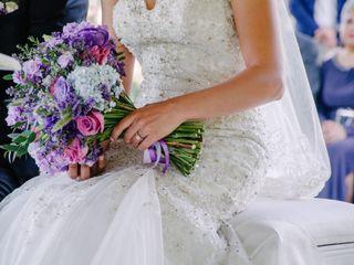 La boda de Mariel y Erick 1