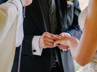 La boda de Mariel y Erick 2