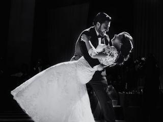 La boda de Lizzet y Hugo