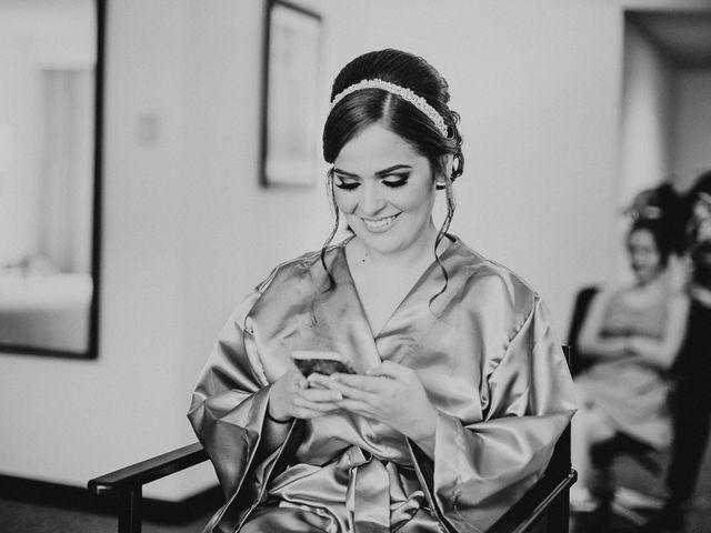 La boda de Jeff y Melanie en Monterrey, Nuevo León 7