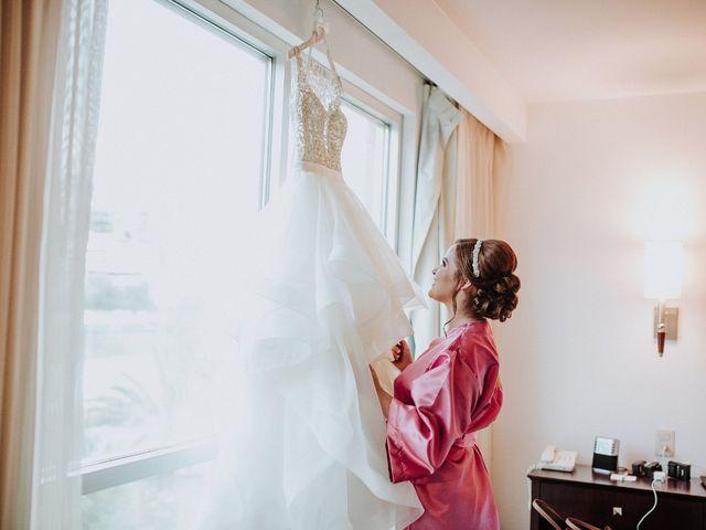 La boda de Jeff y Melanie en Monterrey, Nuevo León 10