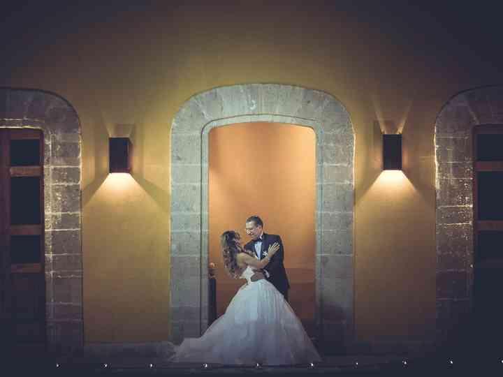 La boda de Isis y Luis Felipe