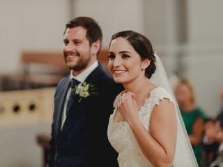 La boda de Pili y Oriol 1