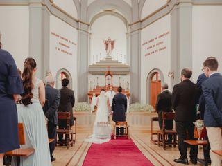La boda de Pili y Oriol 3