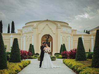 La boda de Gladys y Alejandro 3