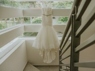 La boda de Paloma y Erick 1