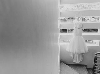La boda de Paloma y Erick 2