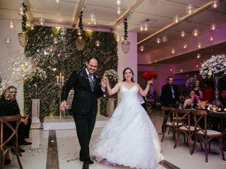La boda de Yessica y Miguel 2