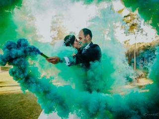 La boda de Yessica y Miguel