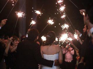 La boda de Ana y Fernando 2