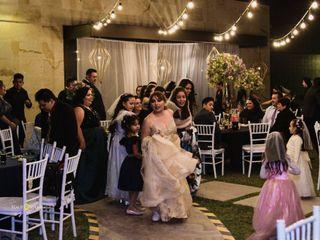 La boda de Anahí y Fernando 2