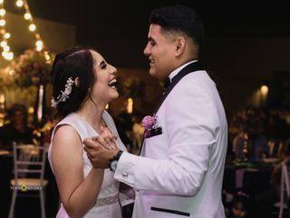 La boda de Anahí y Fernando 3