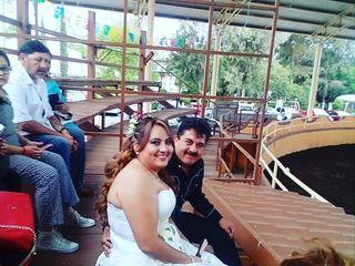 La boda de Carmen  y Porfirio 2