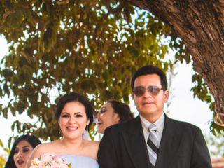 La boda de Laura y Edy 1