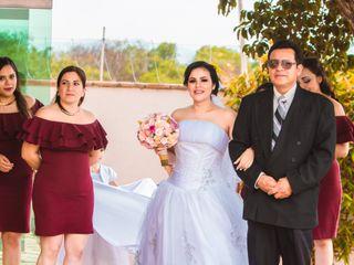La boda de Laura y Edy 2