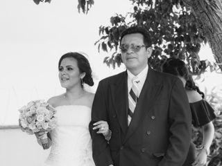 La boda de Laura y Edy 3