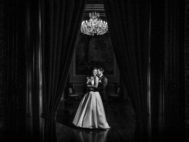 La boda de Laura y Ulises