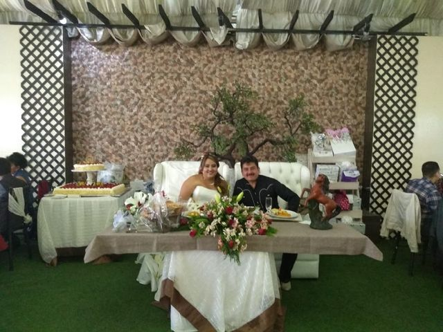 La boda de Carmen  y Porfirio