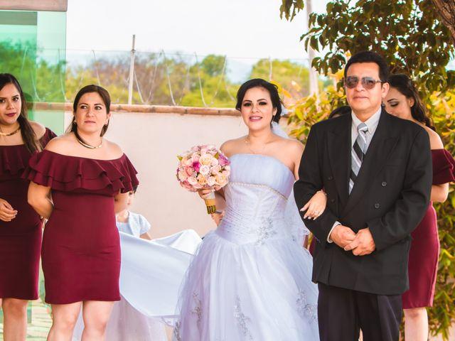La boda de Edy y Laura en Guadalajara, Jalisco 1