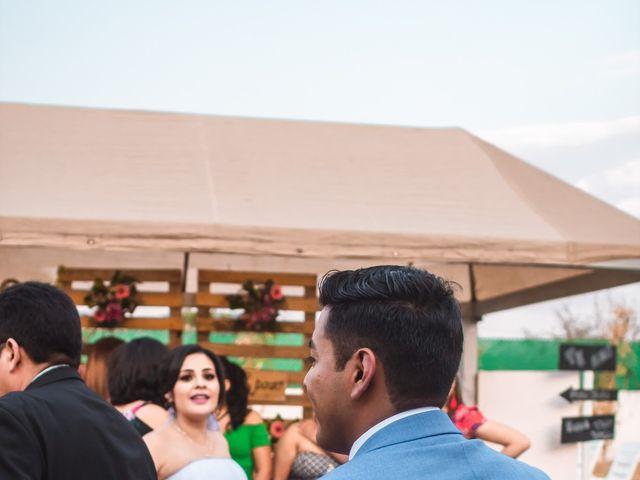La boda de Edy y Laura en Guadalajara, Jalisco 5