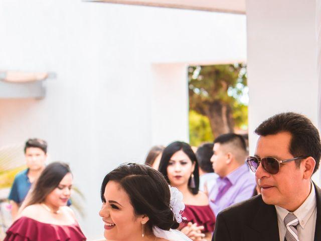 La boda de Edy y Laura en Guadalajara, Jalisco 6