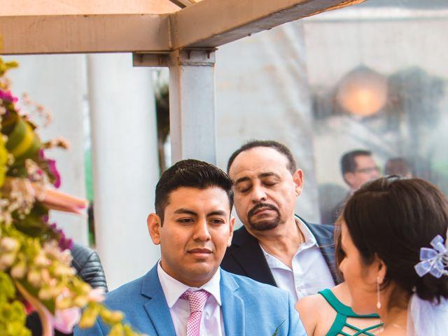 La boda de Edy y Laura en Guadalajara, Jalisco 8