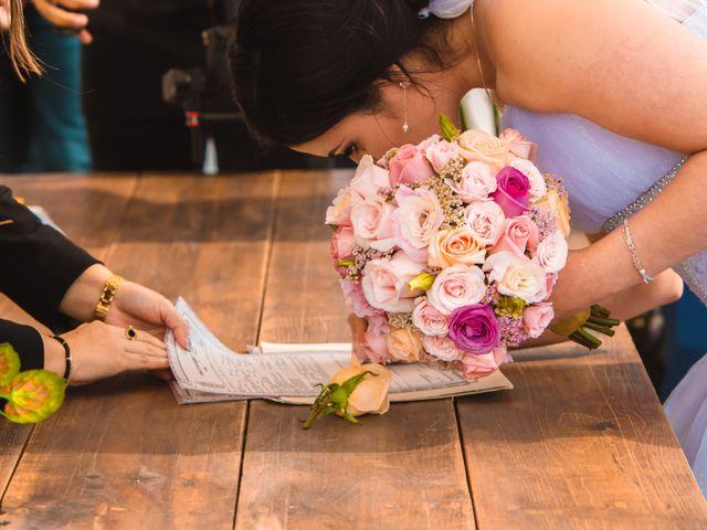 La boda de Edy y Laura en Guadalajara, Jalisco 2