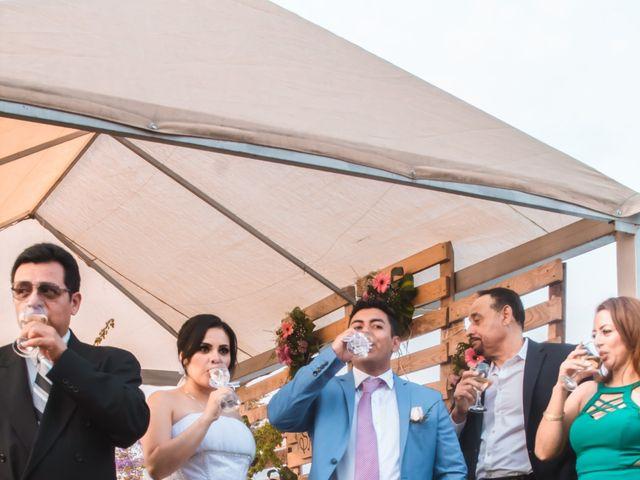 La boda de Edy y Laura en Guadalajara, Jalisco 12