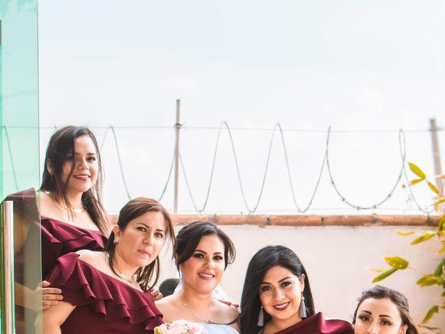 La boda de Edy y Laura en Guadalajara, Jalisco 13