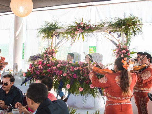 La boda de Edy y Laura en Guadalajara, Jalisco 15
