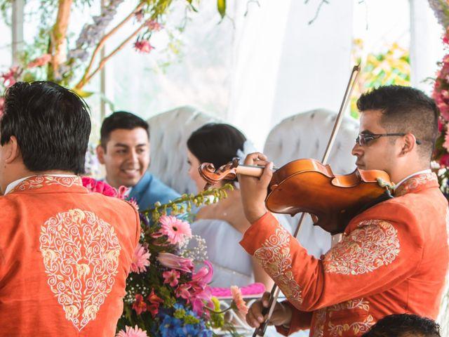 La boda de Edy y Laura en Guadalajara, Jalisco 16